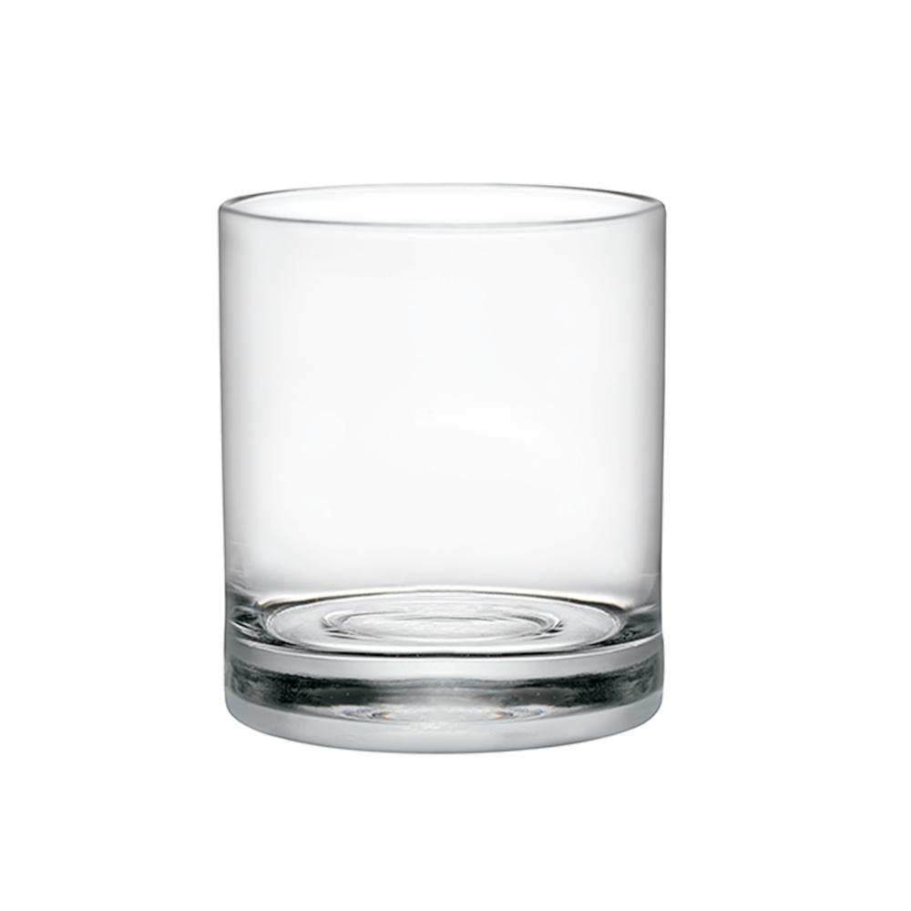 Bormioli Bicchiere Whisky Cortina conf. 3 pezzi 21.5cl