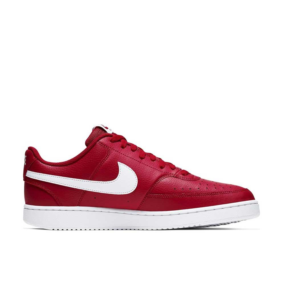 Nike Court Vision Lo Gym Red da Uomo