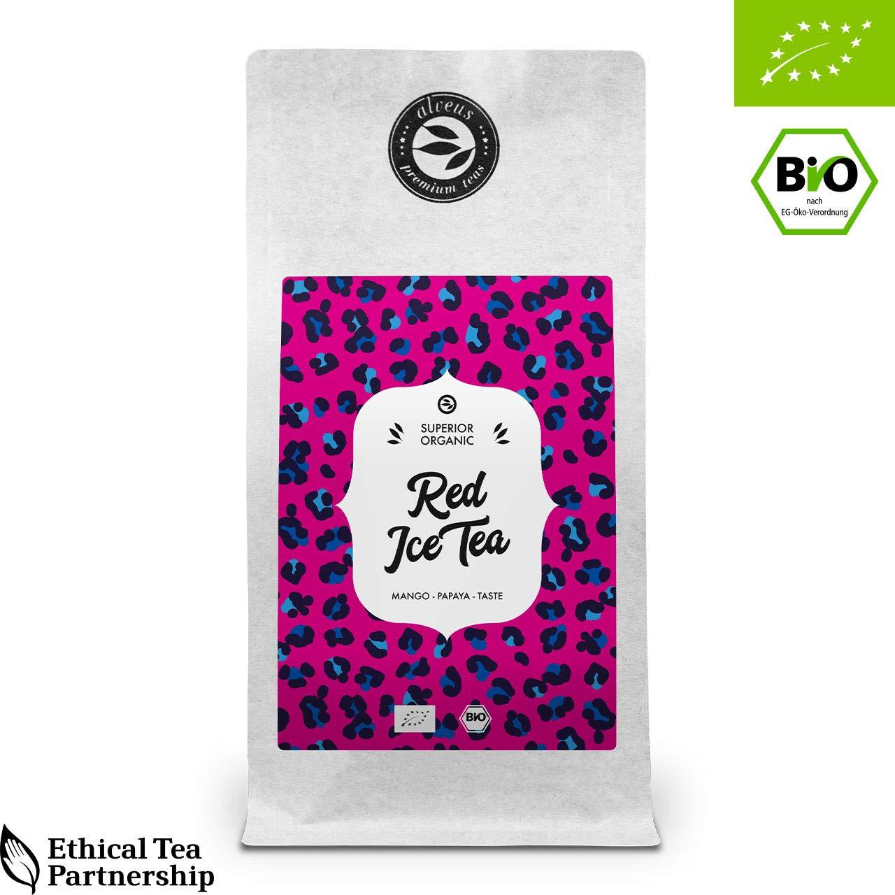 Tè Red Ice Tea - busta 100g
