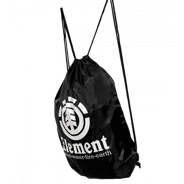 Element Benched Sacca Black