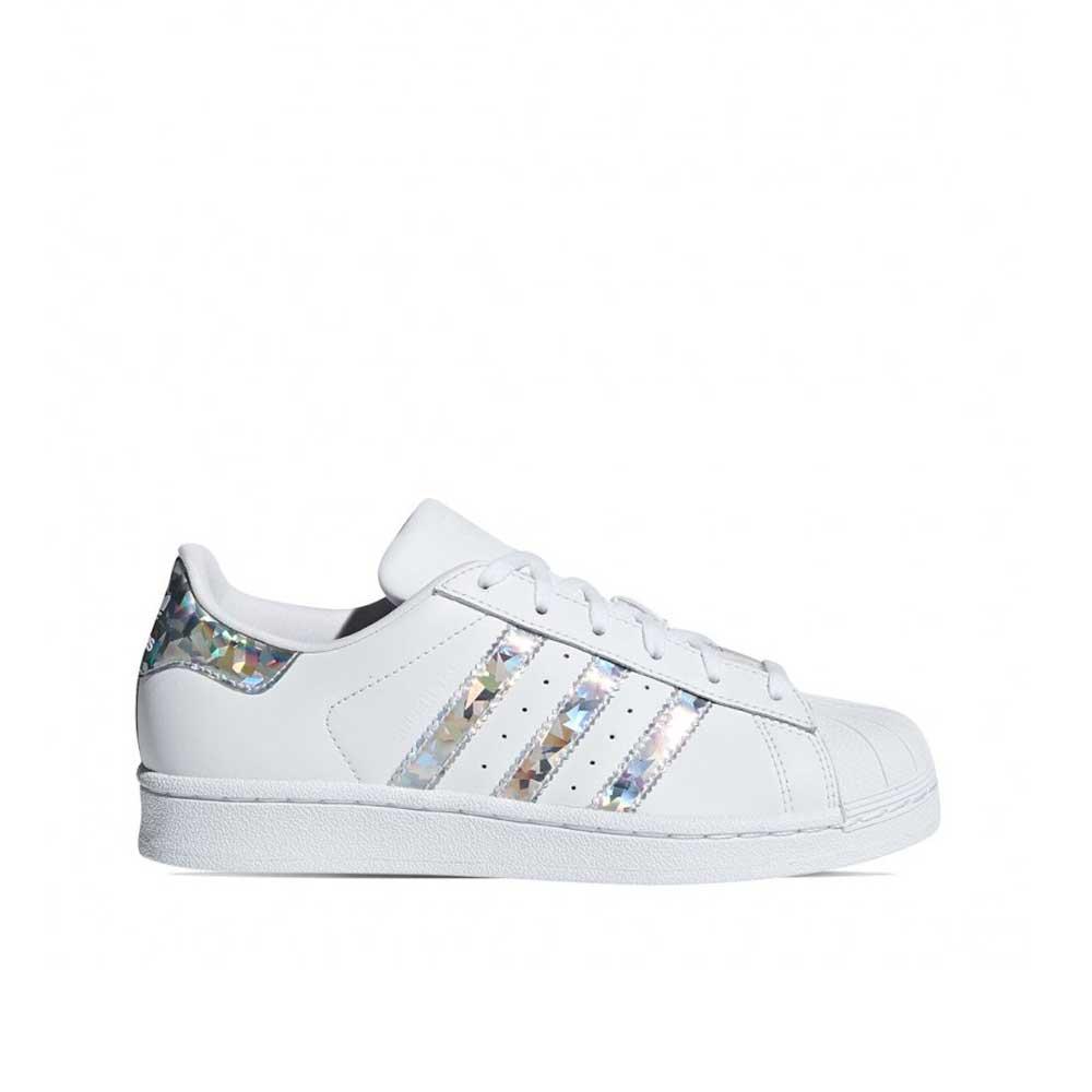 Adidas Superstar Olographic da Donna
