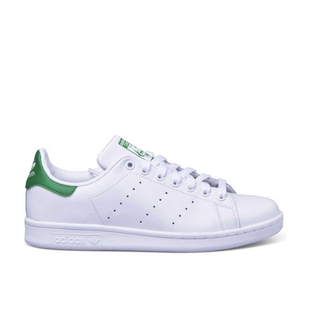 Adidas Stan Smith Green da Uomo