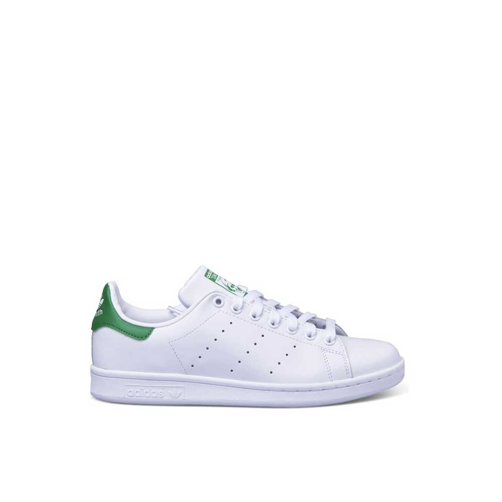 Stan Smith Green da Bambini