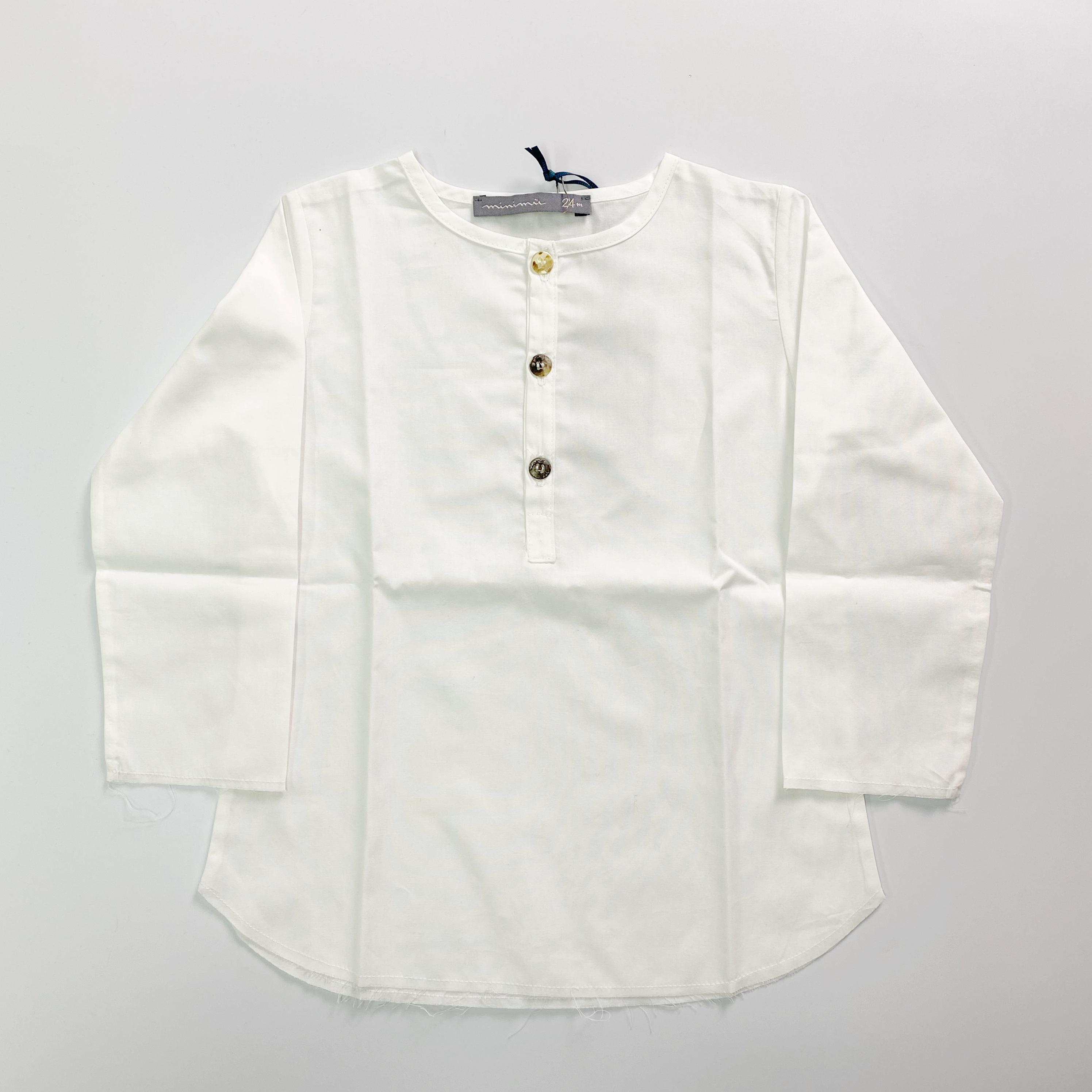 Camicia serafino