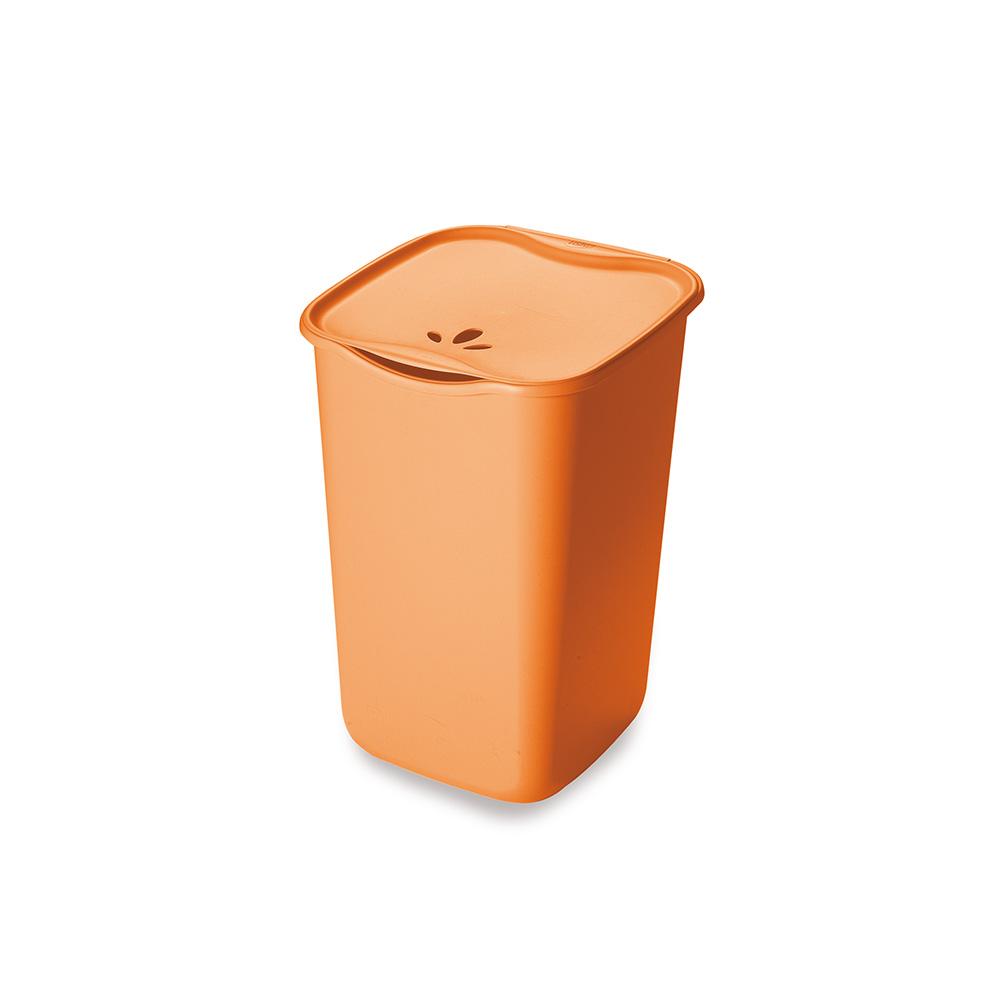 Belli e Forti Portabiancheria Arancio 50 Litri