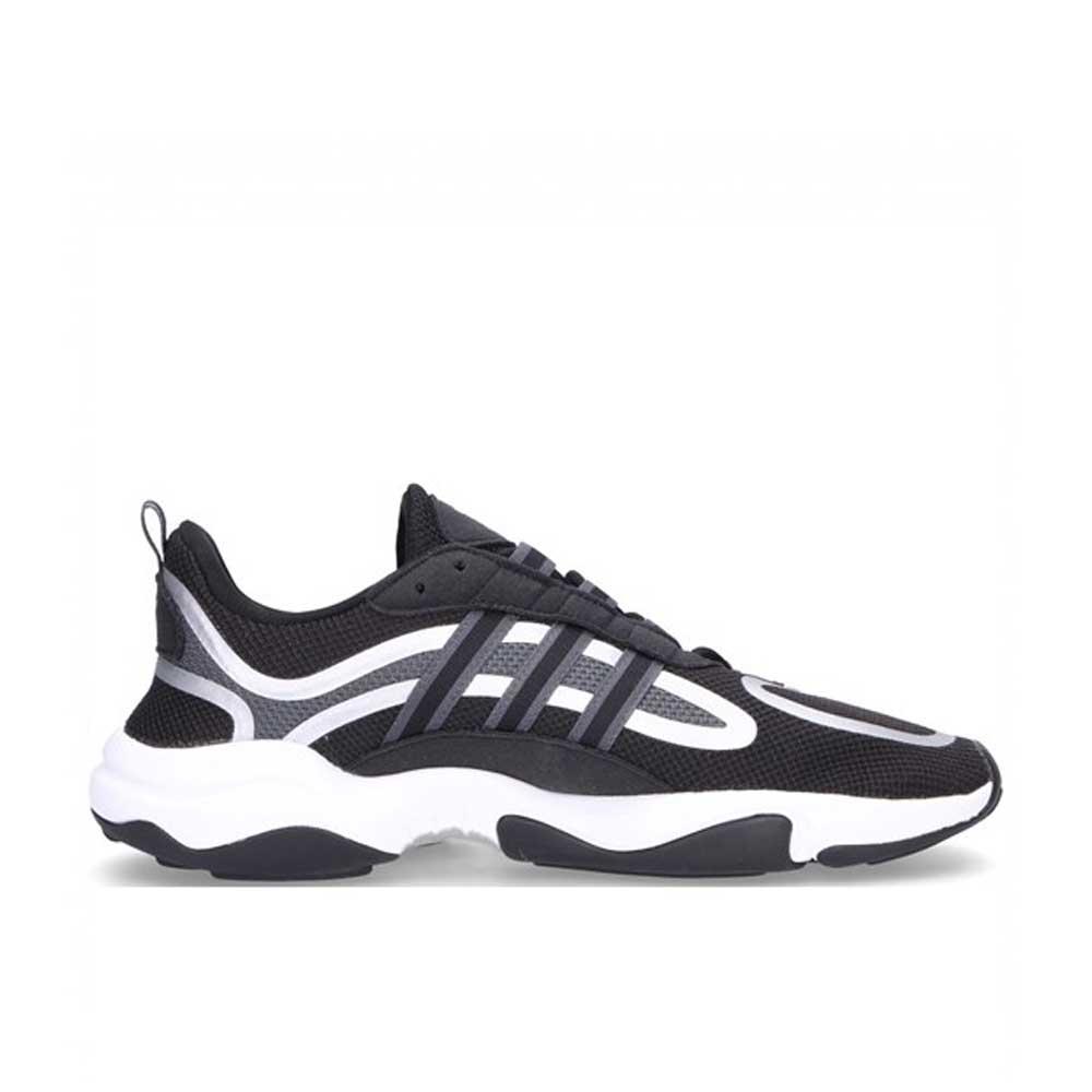 Adidas Haiwee Black da Uomo