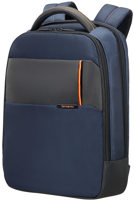 Zaino Porta notebook 15.6 Samsonite Qibyte Blu