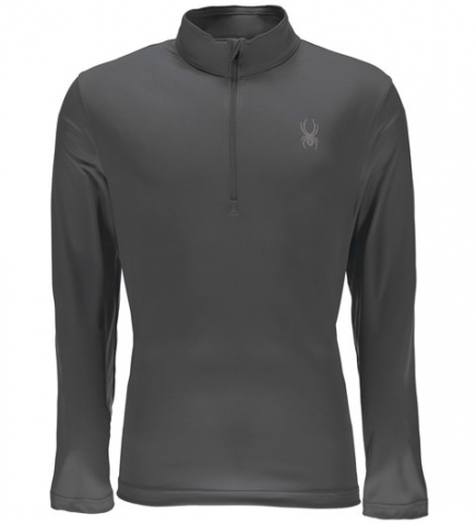 SPYDER • LIMITLESS 1/4 ZIP DRY WEB T-NECK