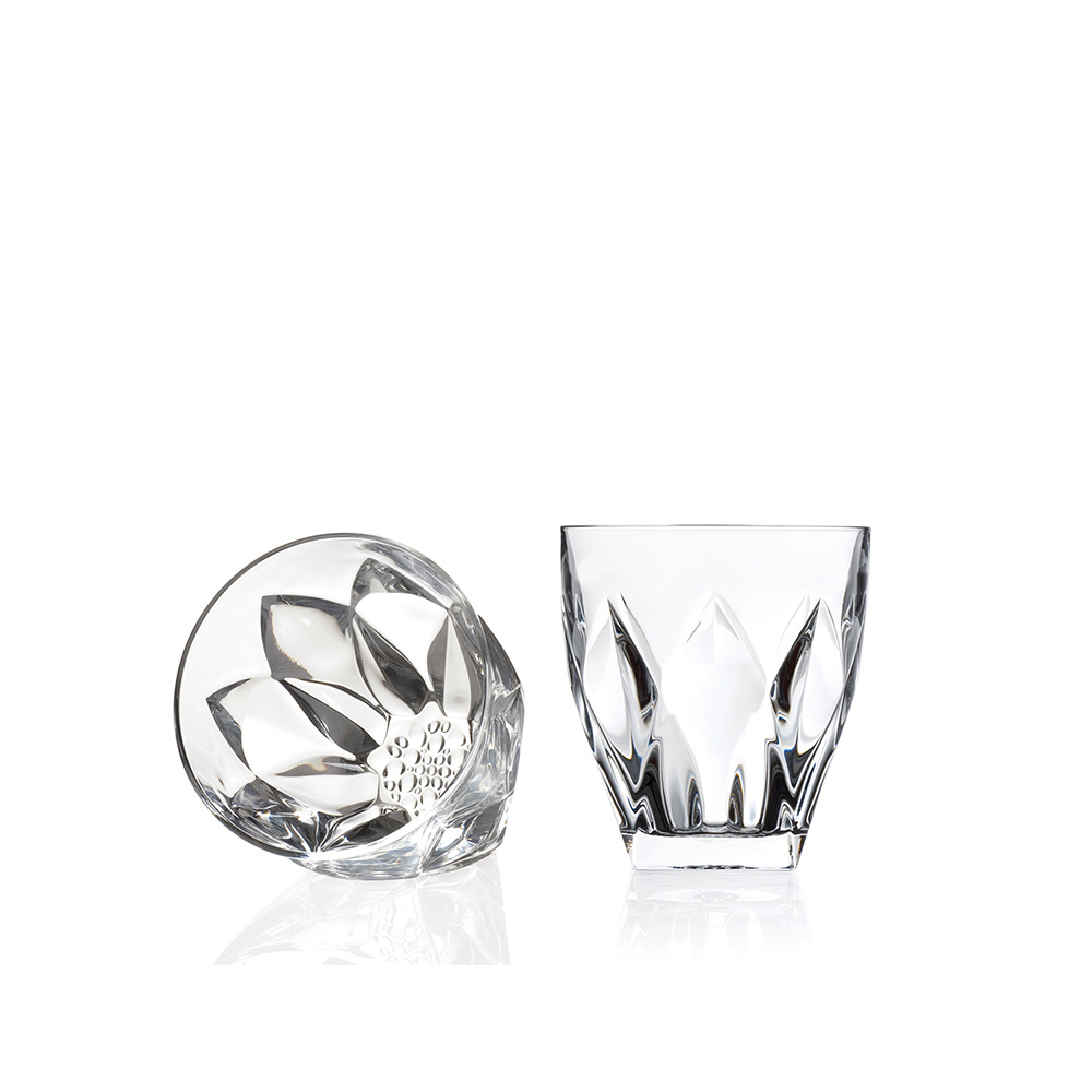 Rcr Bicchiere Ninphea 6pezzi