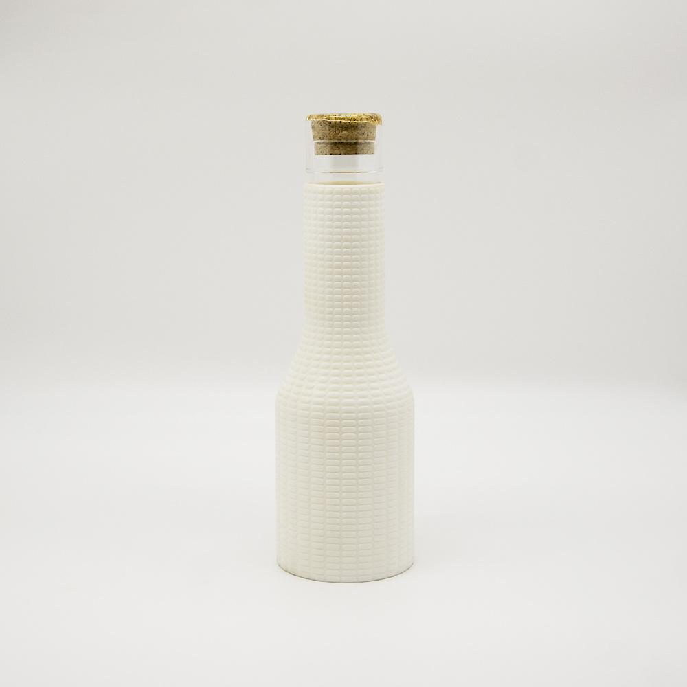 Fresca, Bottiglia in vetro
