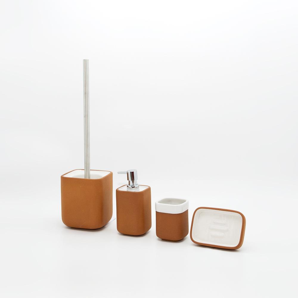 Set Brick bagno