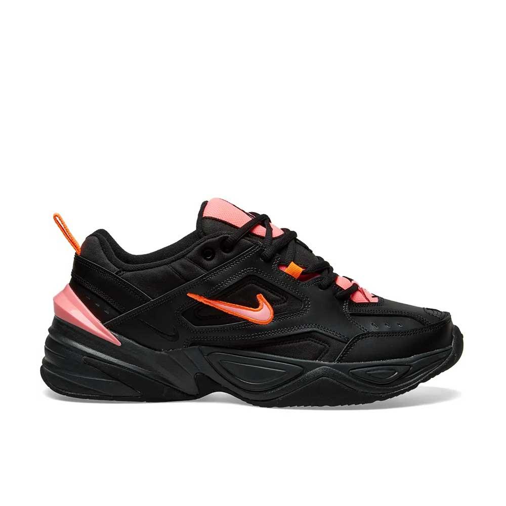 Nike M2K Tekno Black Sunset Pulse da Uomo