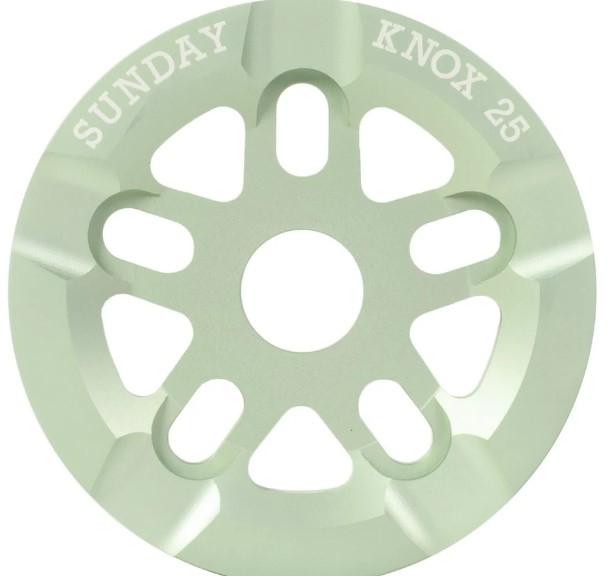 Sunday Knox Corona | Colore Green