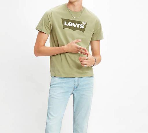 T-shirt uomo LEVI'S GRAPHIC TEE