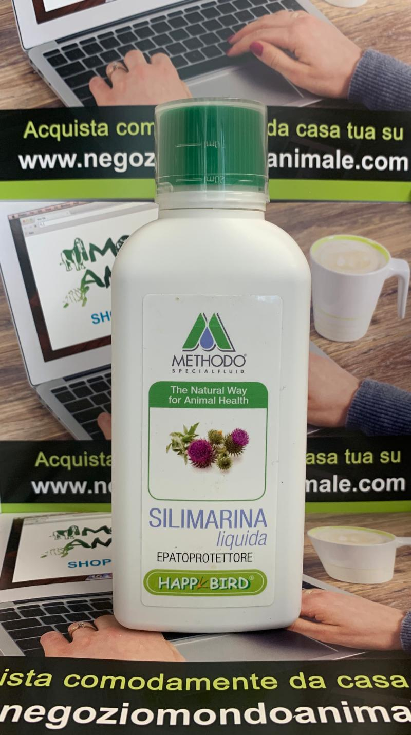 SILIMARINA 250ml