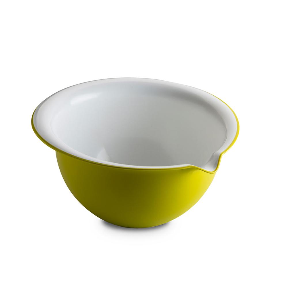 Insalatiera 2 Litri Sanaliving Verde Omada Cucina