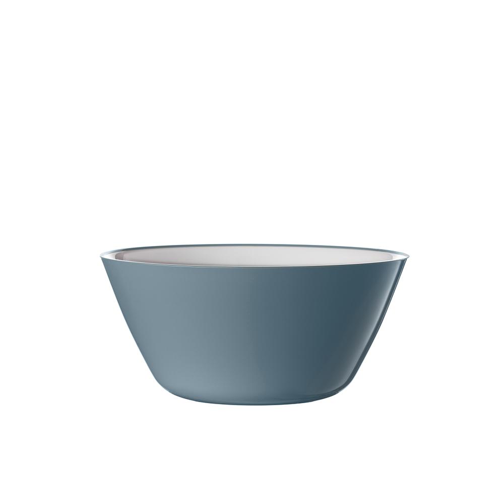 Omada Ciotola Eat Pop Azzurro Polvere Diametro 15.5