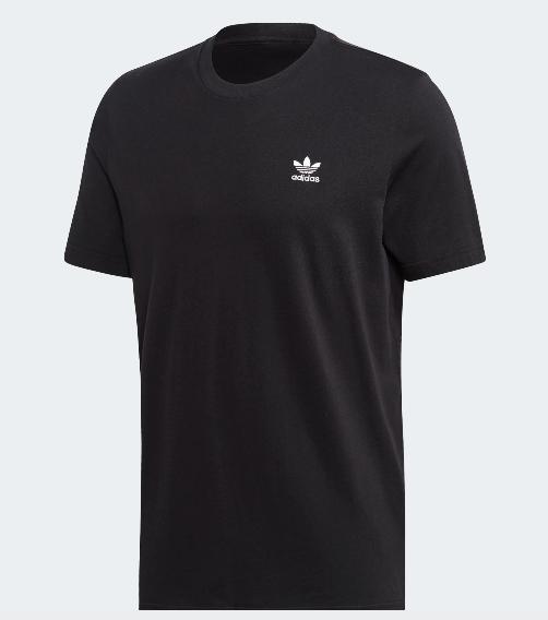 T-shirt uomo ADIDAS Essential trefoil