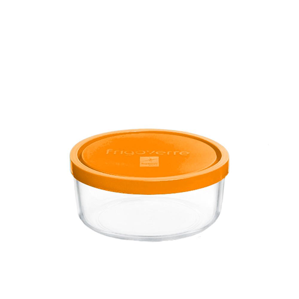 Bormioli contenitore Gelo Box Arancio