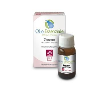 Olio Essenziale Zenzero  10 ml