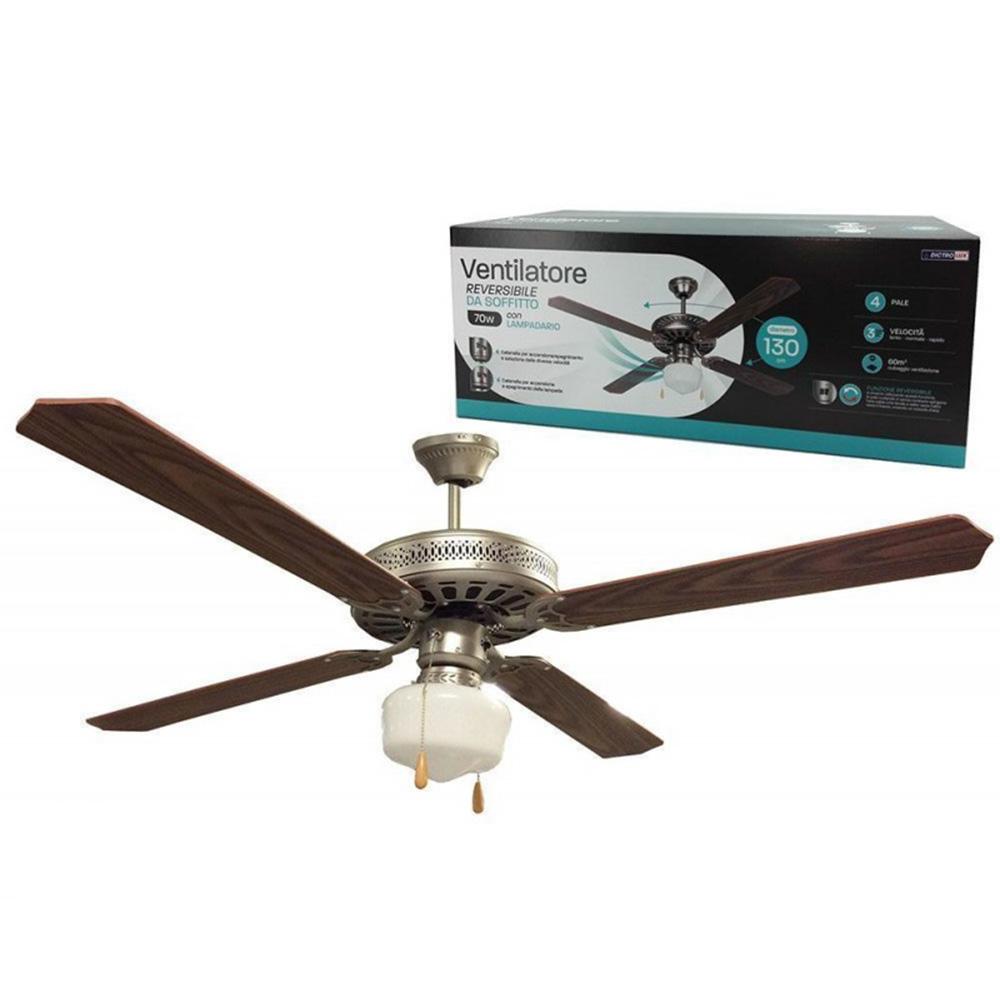 General Trade Ventilatore a Pale