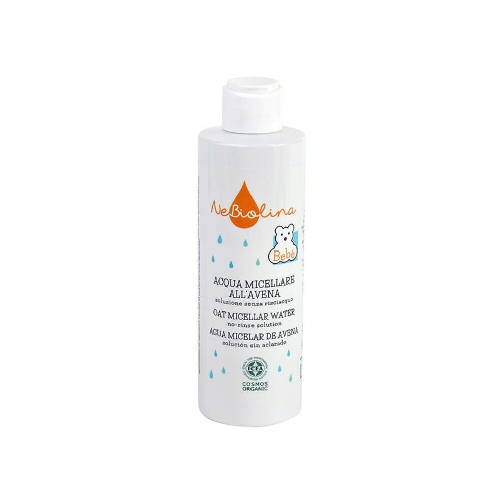 Acqua micellare bebè con probiotici 200ml
