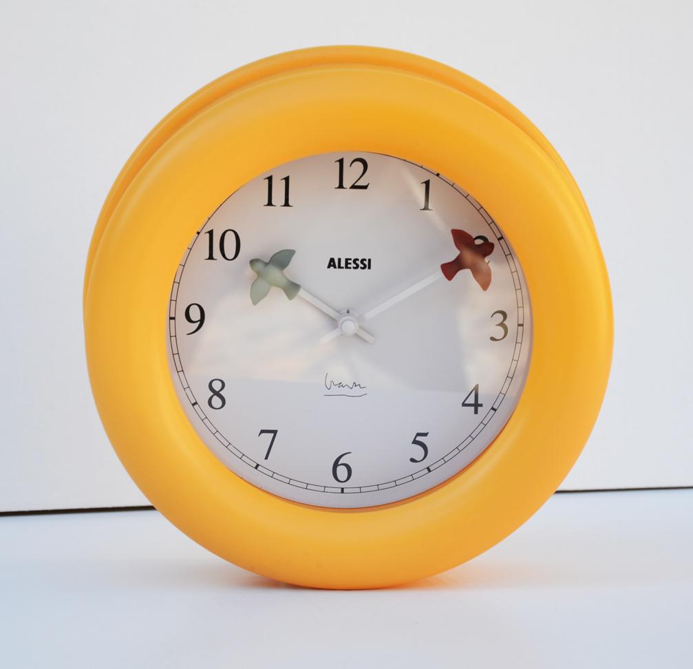 Orologio da parete diametro cm 25