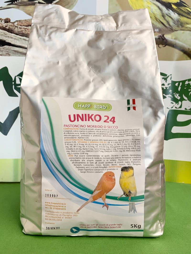 UNIKO 24 conf.5kg