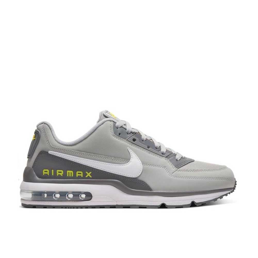 Nike Air Max Ltd 3 Smoke Grey da Uomo