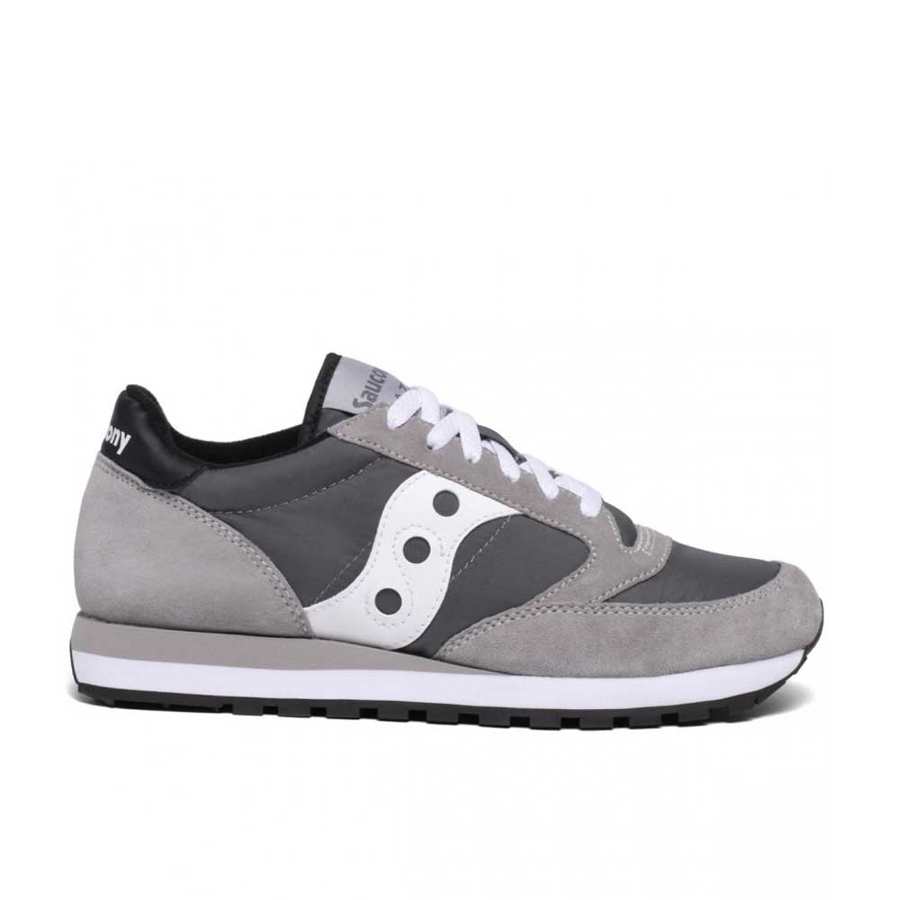 Saucony Jazz Original Dark Grey da Uomo