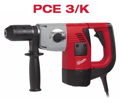 SCALPELLATORE MW PCE3 SDS PLUS 384300 PROMO
