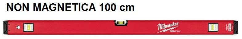 LIVELLA BACKBONE 100CM