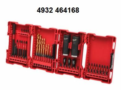 SET AVV. SHOCKWAVE 62 PZ 464168