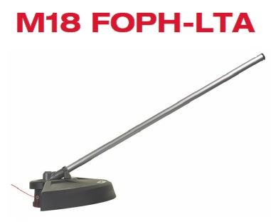 ESTENSIONE DECESPUGLIATORE PER M18FOPH