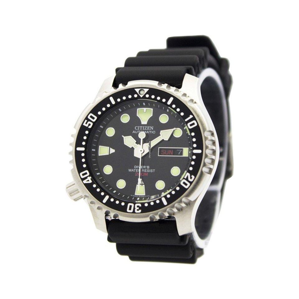 Citizen Uomo  Promaster Diver's 200 Automatico