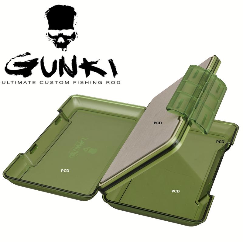 Gunki - Fix hook