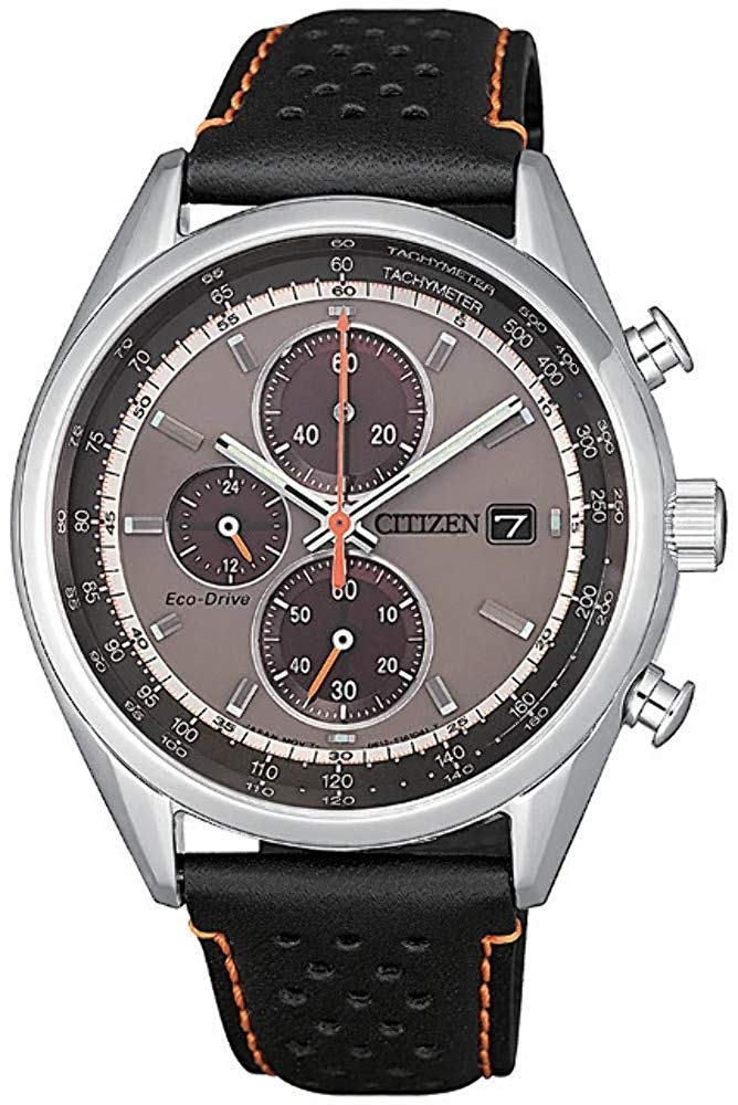 Orologio CITIZEN CHRONO gent