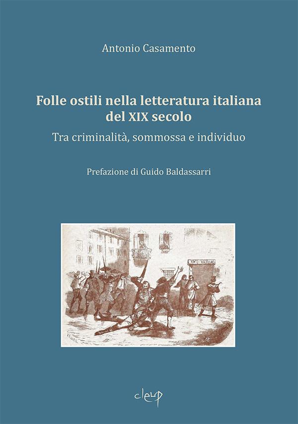 Folle ostili nella letteratura italiana del XIX secolo