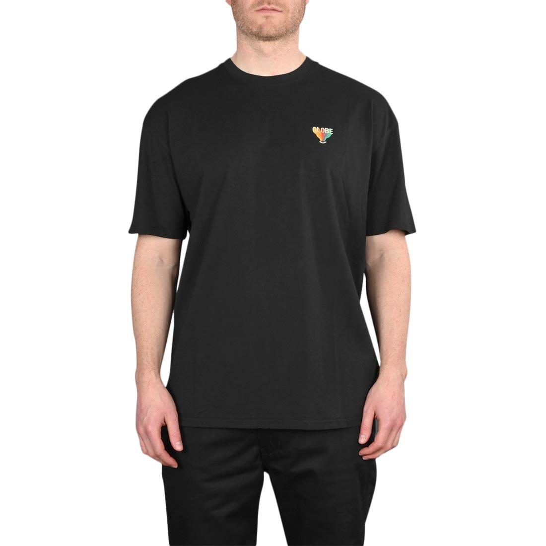 T-Shirt Globe Cult of Freedom SS20