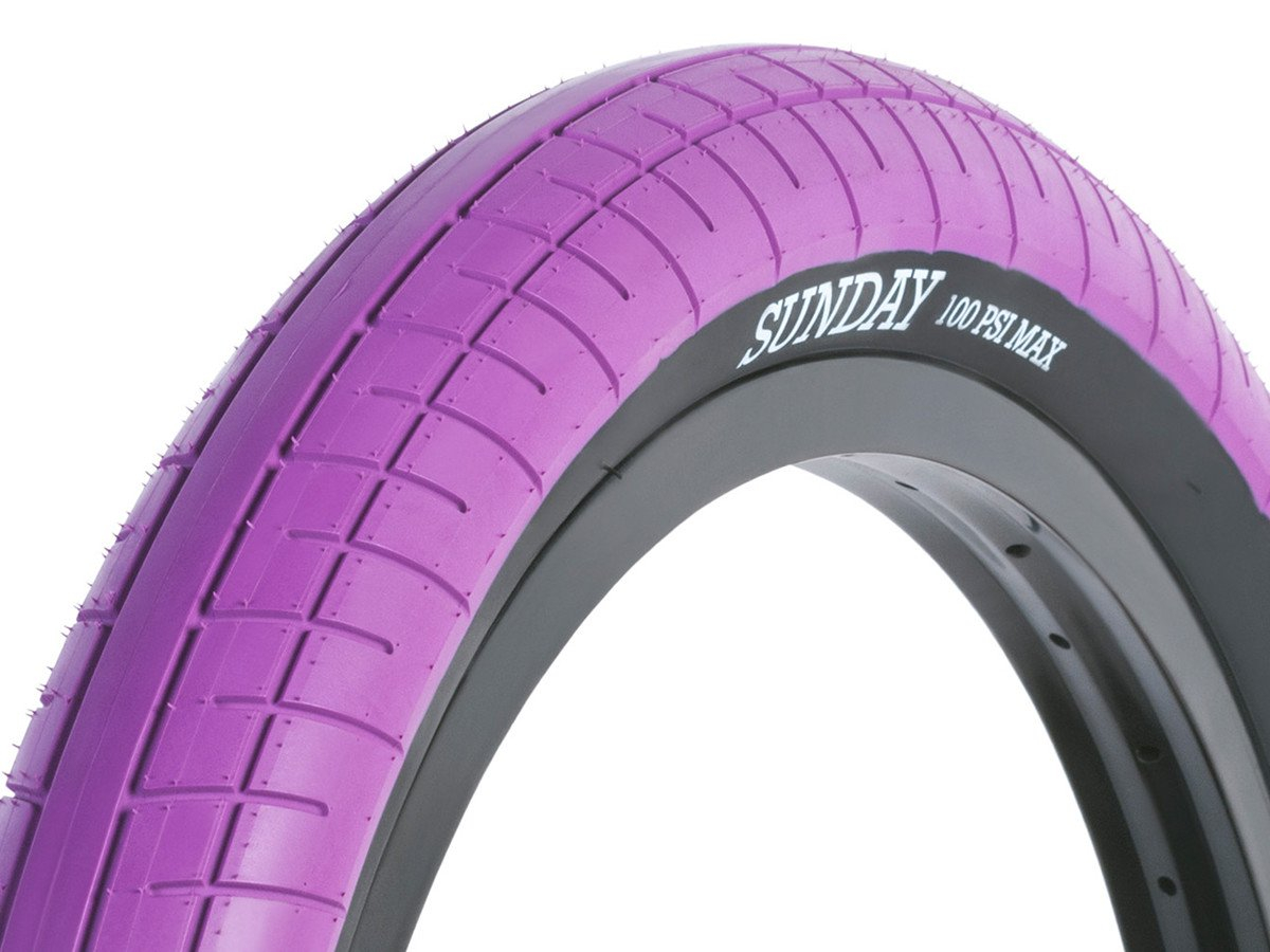 Sunday Street Sweeeper Copertone |  Colore Purple