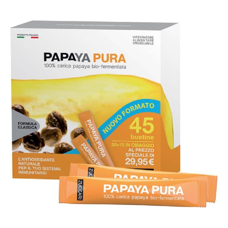 Papaya Pura 45 bst Zuccari