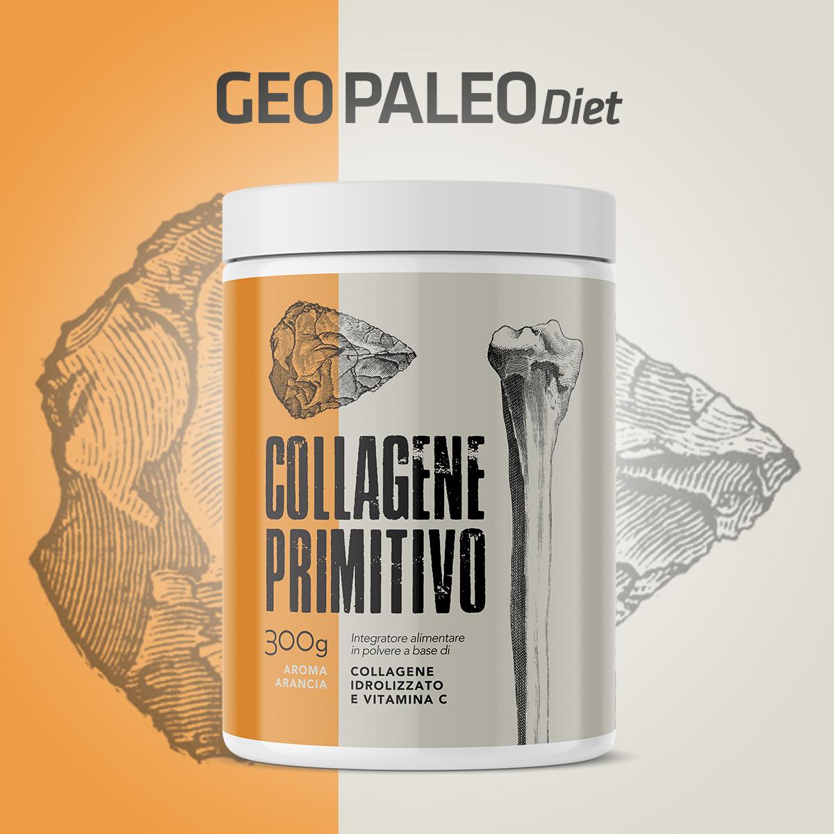 OFFERTA 18+2 pezzi Collagene Primitivo - Pelle più morbida, anti-Rughe, meno Dolori articolari