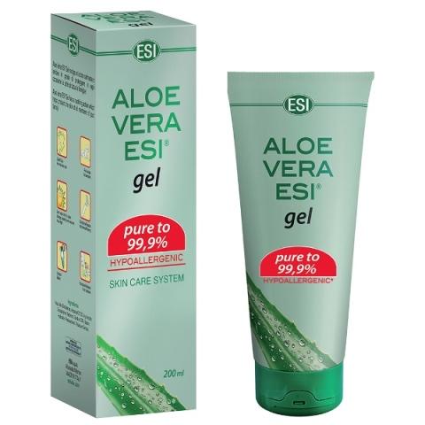 Aloe Vera Gel Puro 200 ml