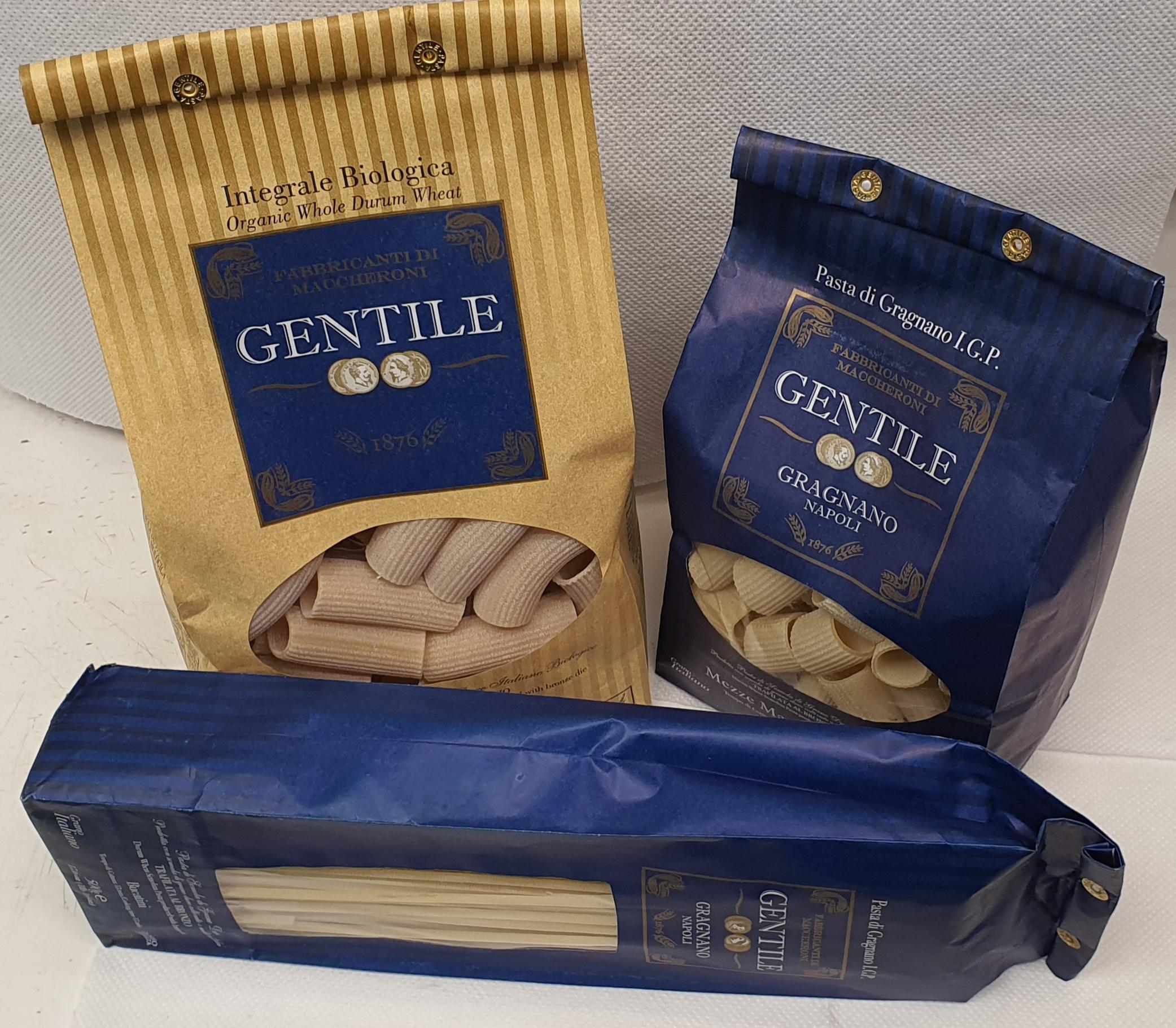 Pasta gentile di Gragnano 500 gr.