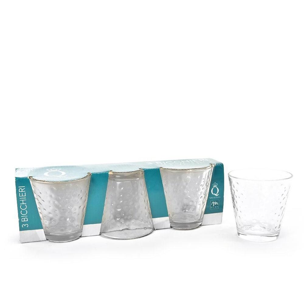 Mercury Bicchieri