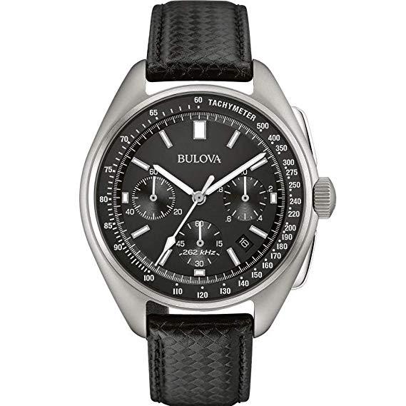 Bulova Cronografo Lunar Pilot