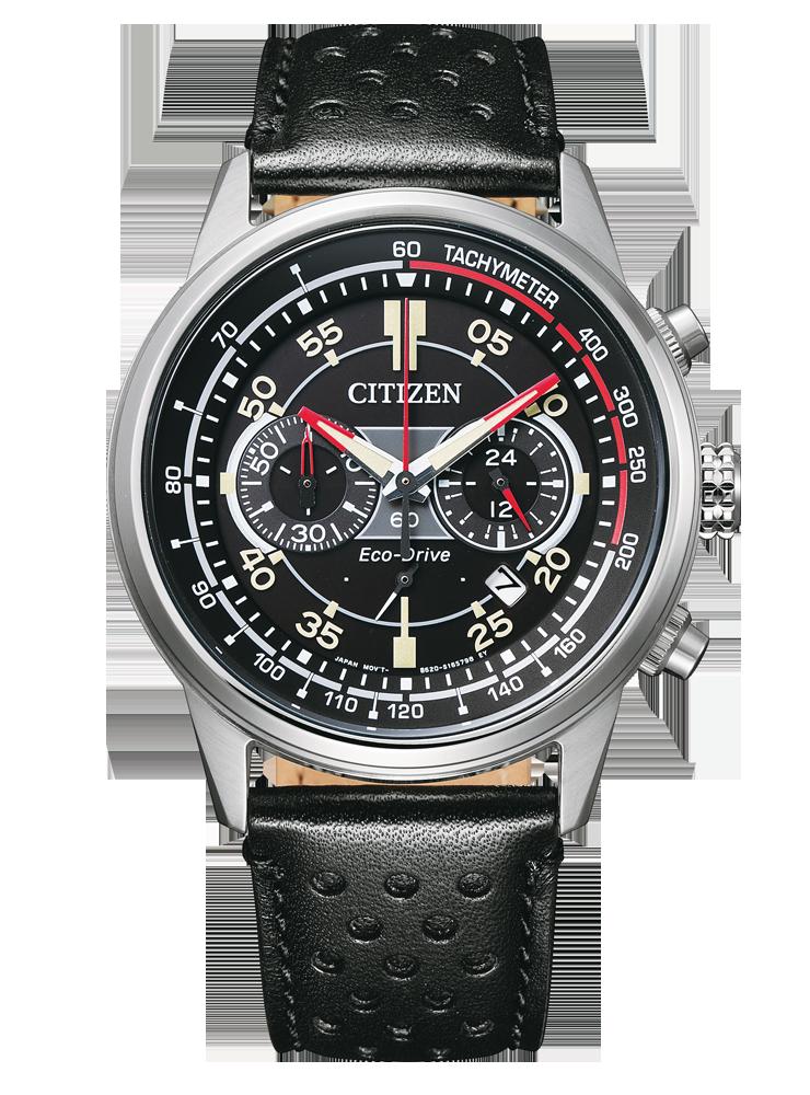 Citizen OF Collection Crono Racing CA4460-19E