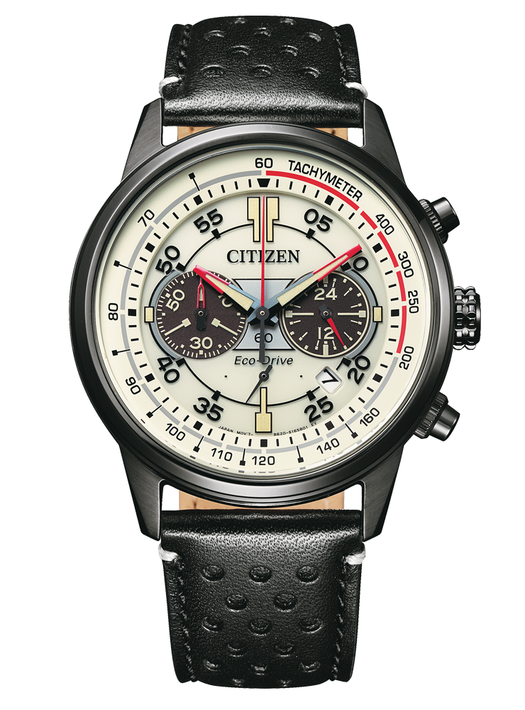 Citizen OF Collection Crono Racing  CA4465-15X