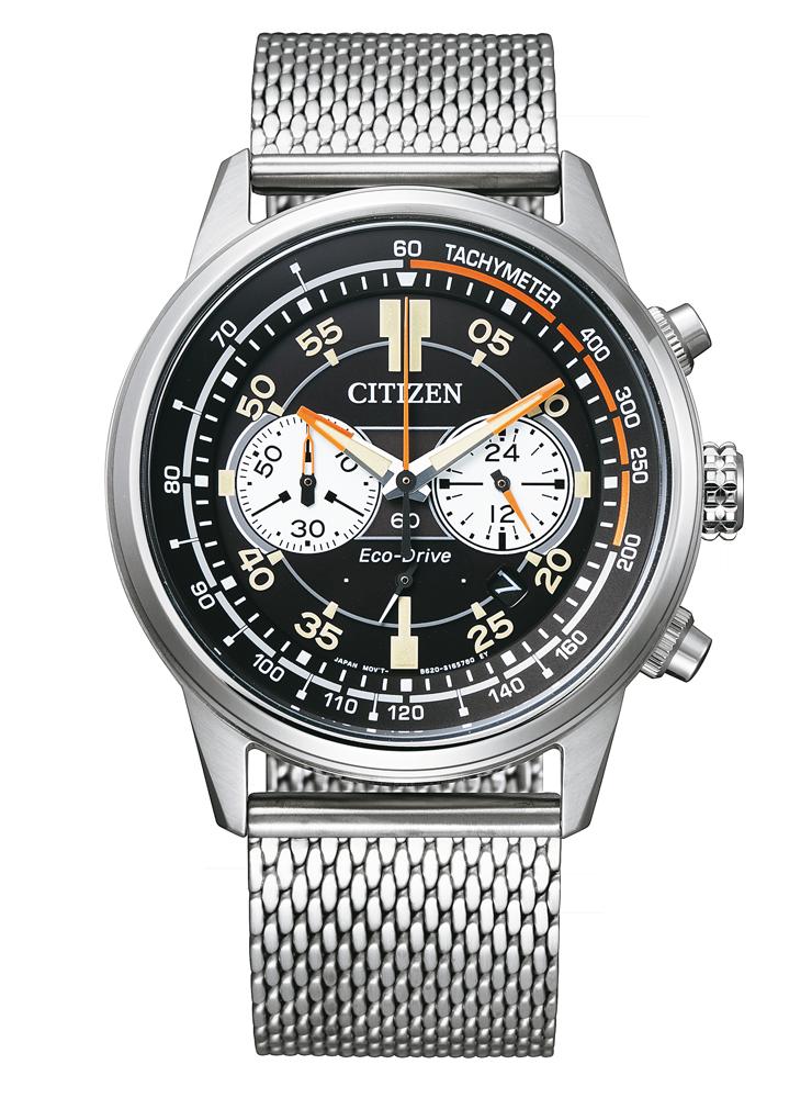 Citizen OF Collection Crono Racing CA4460-86E