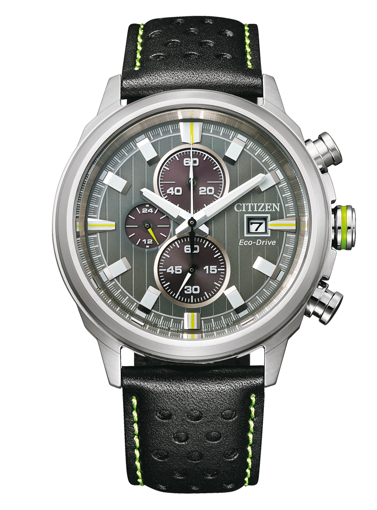 Citizen OF Collection Crono Sport CA0739-13H